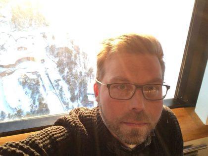 Jukka Mäyrä, kokoomus