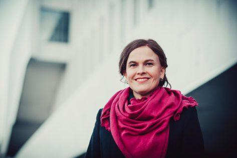 Mari-Leena Talvitie, kokoomus