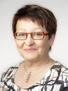 Perki-Latvaniemi Eeva-Liisa, kokoomus