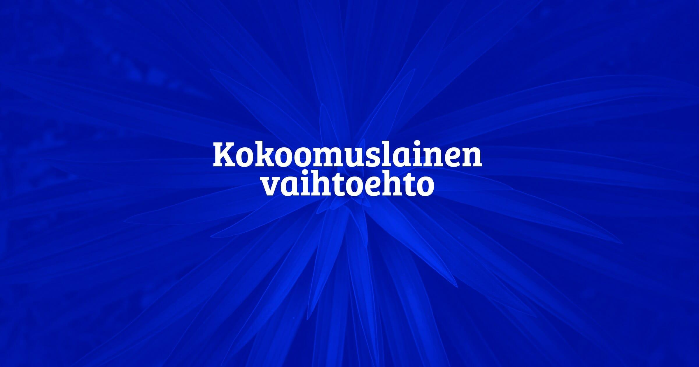 www.kokoomus.fi